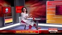 Gharida Farooqi Played Shoaib Ahmed Sheikh Speech And Call Him 'Mr Fraudia'
