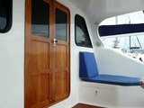 """No Ties"" Grainger 40 Sailing Catamaran - Charter Yachts Australia - Whitsundays - Airlie Beach"