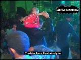 احلى رقص فى رقص فرح شعبى ساااخن كل الناس بترقص مع الراقصات جديد وحصرى - Afrah Masriya
