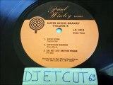 SUPER DISCO BRAKES' -CAPTAIN SKY -SUPER SPERM(RIP ETCUT)PAUL WINLEY RECORDS