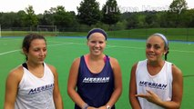 Messiah College Falcons - Field Hockey Rules 2012