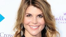 Lori Loughlin Confirms Aunt Becky Is Back for the Fuller House Reunion