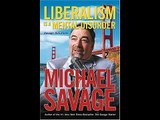 Michael Savage: Retarded Liberal Caller Thinks Rock 'n Roll Friday Is Racist