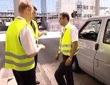 Inspecteur sûreté de l'Union Européenne - Airport security