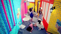 [K-POP] CLC(Crystal Clear) - Like (MV_HD)
