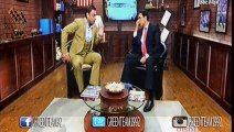 Shoaib Akhtar Does it Again- Calls Pakistani Captains 'Paindus' in a Controversial Intewrview