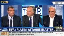TextO' : Sepp Blatter :