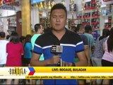 Undercover cops nab illegal firecracker traders