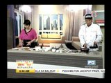 Christmas leftover recipe: Lumpia with rellenong bangus