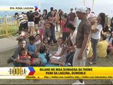 Pinoys flock to theme parks on Christmas