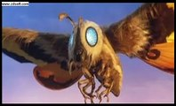 Mothra Theme From Tokyo S.O.S.
