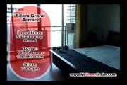 Silom Grand Terrace -  Mr Roomfinder's Bangkok Rentals
