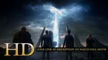 Fantastic Four ver pelicula completa online ver Fantastic Four 2015