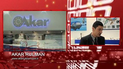 Akar Rulman