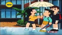Doraemon Tamil - Lovely Closely Umbrella