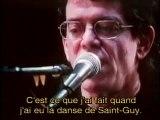 Lou Reed & John Cale - Open House