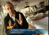 Reportaje Palacio San Telmo - España en Comunidad TVE2