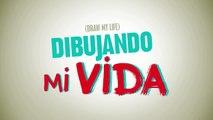 Dibujando mi vida: Facu Gambandé (Draw my life)