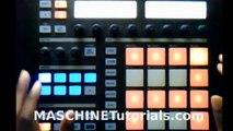 Maschine Tutorials - Exclusive Native Instruments Maschine Tutorials