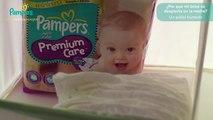 Cuidados del Bebé: ¿Porqué mi Bebé No Duerme? | Pampers