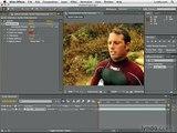 Adobe After Effects CS4 Tutorial 132 - Adjusting Color