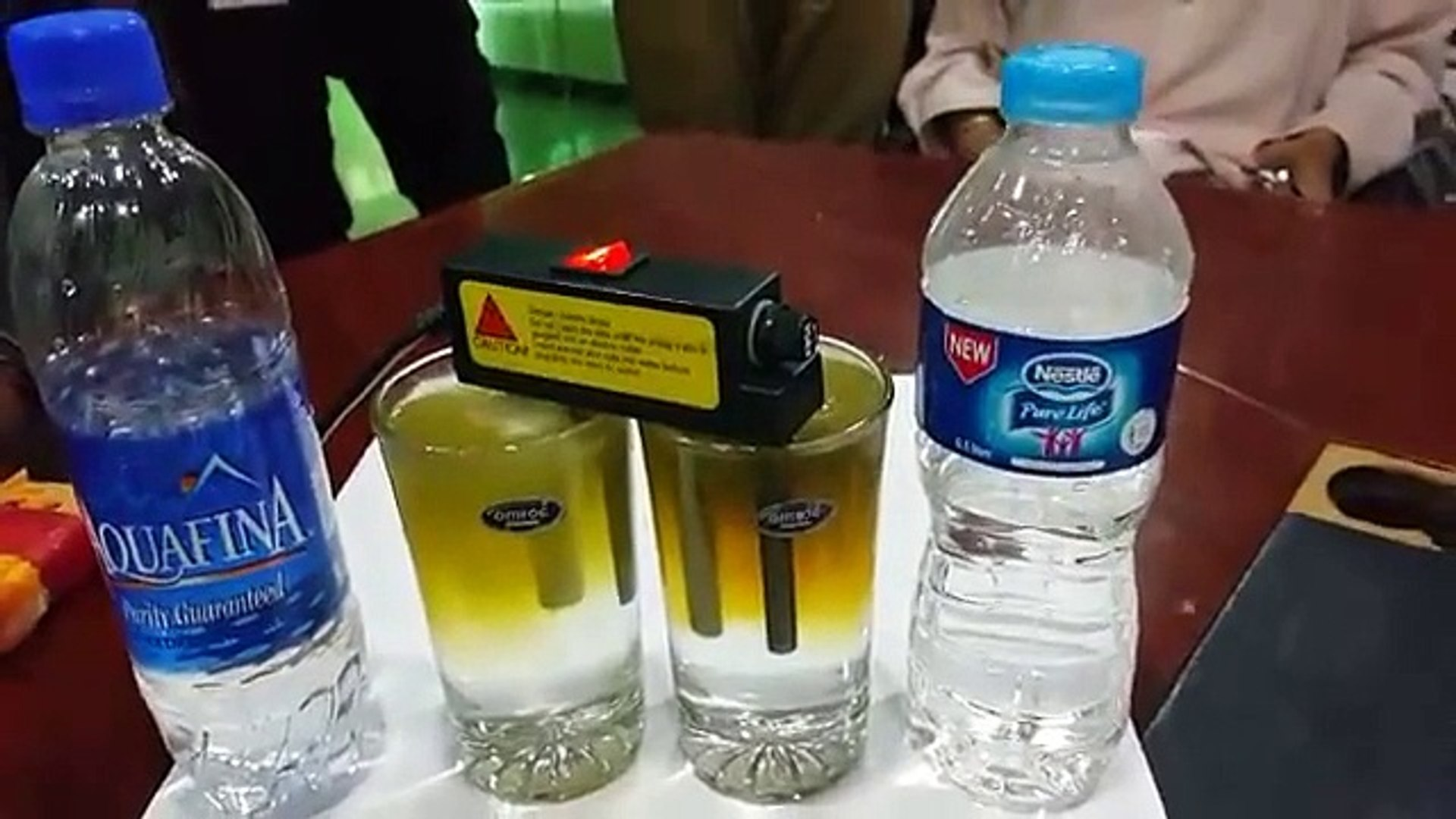 Nestle and Others Companies Giving You Fake Water