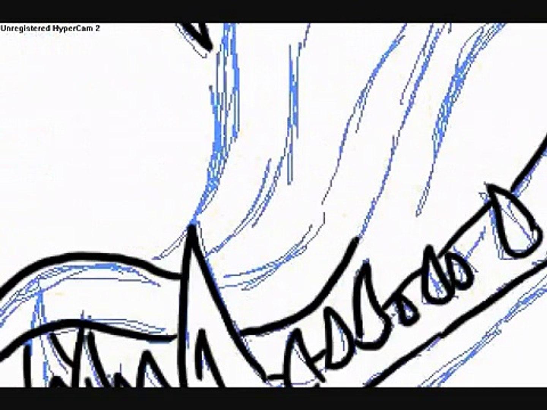 Werewolf Speed-draw