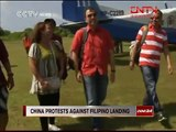 China FM: Philippines seriously infringing China´s territorial sovereignty - CCTV 110721