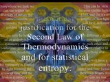 Entropy the broken symmetry of time. The Second Law of Thermodynamics Explained