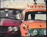 Vive Le Sport (rare 1969 'Mini Cooper' film) 2