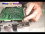 PS2 Disassembly