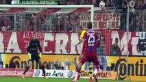 Bayern Munich vs Borussia Dortmund ~ All Goals & Full Highlights (Penalty Kicks) DFB Pokal 2015 HD