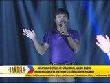 Pacquiao celebrates birthday in GenSan