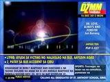Skyway bus fall victim's kin: Walang areglo