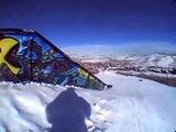 Swiss Extreme Skiing