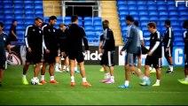 Real Madrid vs Atletico Madrid 1-0 ~ Highlights 2015 ( Champions League ) 22_04_2015 HD