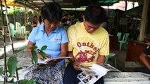 Indonésie: Philippine condamnée à mort pour trafic de drogue