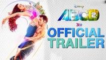 'ABCD 2' Official Trailer REVIEW | Shraddha Kapoor | Varun Dhawan