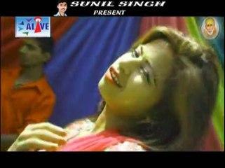 भोजपुरी रोमांटिक सांग.......Patarki Ke Nachawo Hamra.......By Kamlesh Singh
