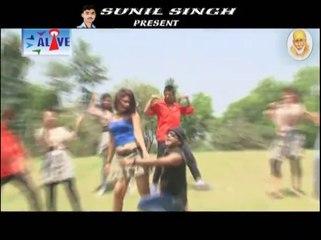 Sexyyyy Bhojpuri Video # Suna Suna Hamar Rani #By Kamlesh Singh