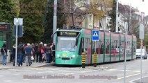Tram 8 Basel (Bâle) vers  Weil am Rhein