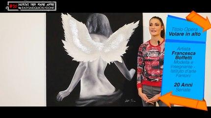 26 MOTIVI PER FARE ARTE - Francesca Boffetti