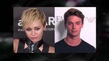 Miley Cyrus und Patrick Schwarzenegger haben sich getrennt