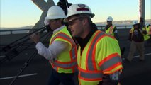 The New Bay Bridge: Earthquake Makeover - KQED QUEST