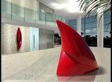 Arbiza Mauro esculturas sculpturs esculturas flotantes