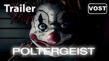 POLTERGEIST - Trailer 2 / Bande-annonce [VOST HD] (Gil Kenan, Sam Rockwell, Rosemarie DeWitt, Jared Harris)