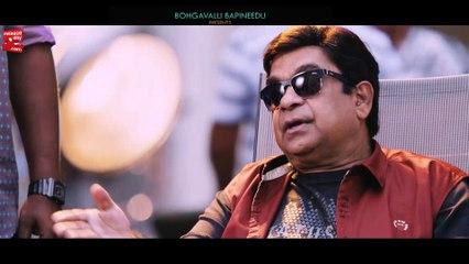 Dohchay Pre-Release Trailer 2 - Naga Chaitanya, Kriti Sanon