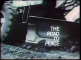 "Vintage Peace Corps PSA - ""The Road to Peace"" featuring Bob Hope"