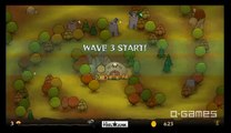 PixelJunk Monsters - Scrooge's Return Trophy P1