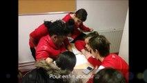 MON EURO 2016 - A la rencontre de l'Europe - Lycée gagnant Val de Seine - Grand Quevilly (76)